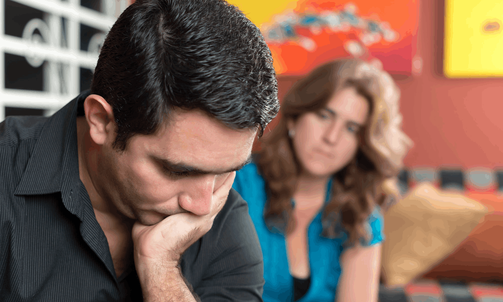 7 silent signs stress is hurting your relationship
