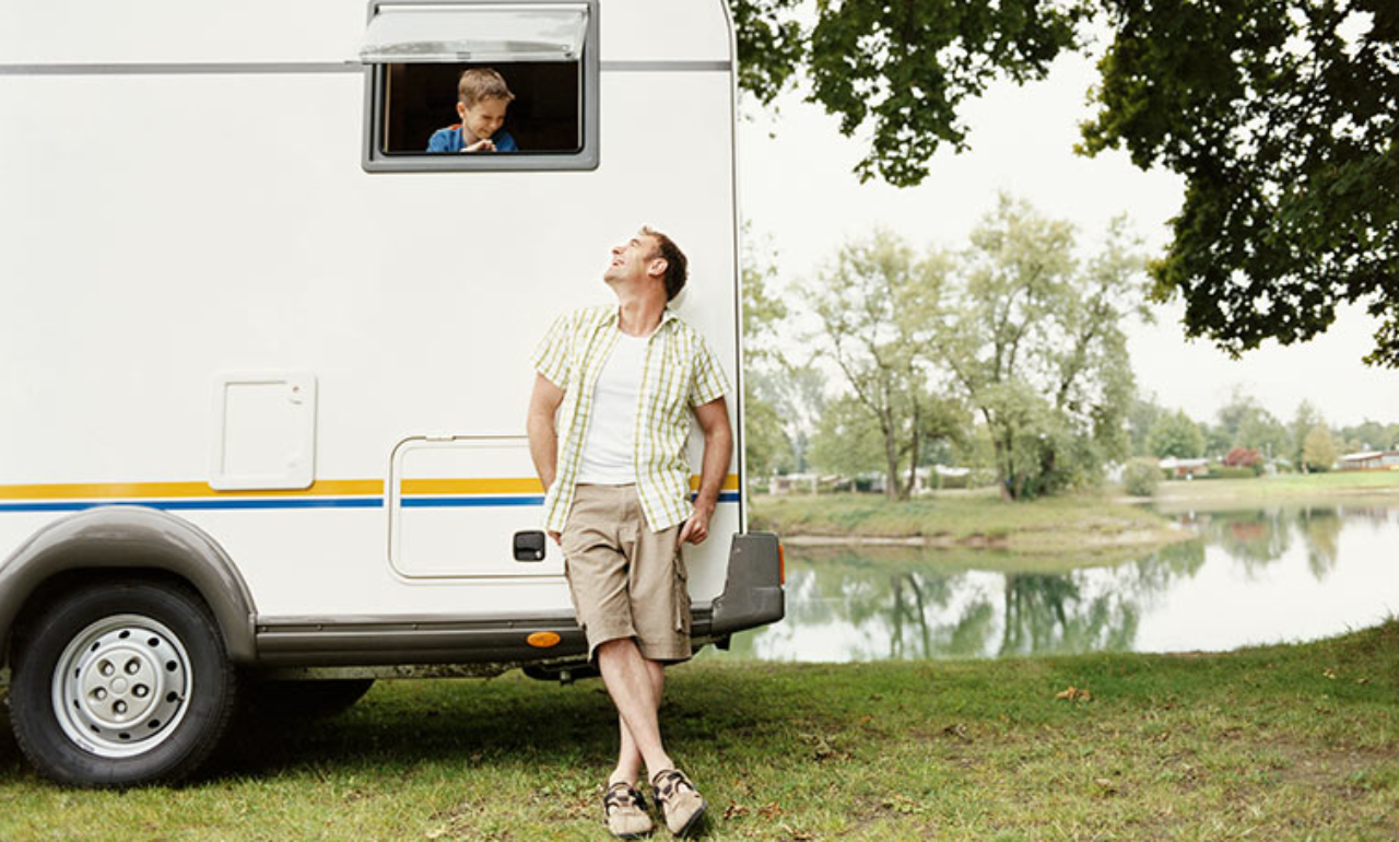 10 hilarious stories about travelling with kids