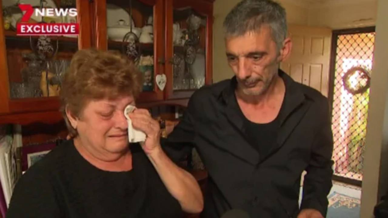 Grieving family livid after devastating funeral mix-up