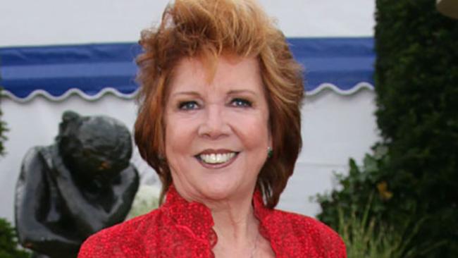 British singer Cilla Black dies at 72