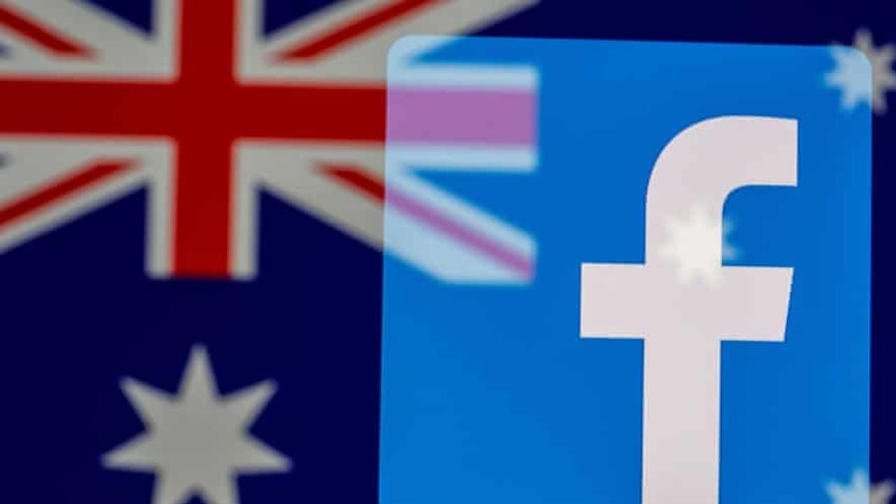 Facebook to end Australian news ban