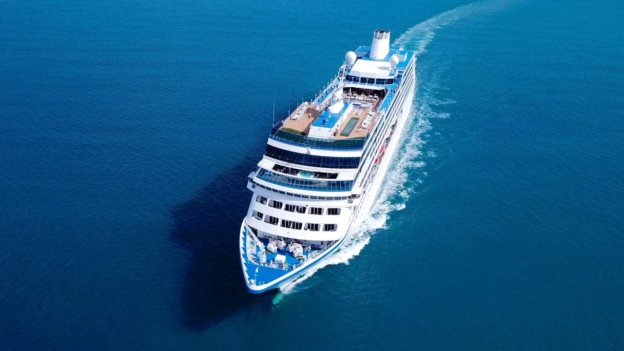 Cruise industry experts reveal when Aussie cruises will resume