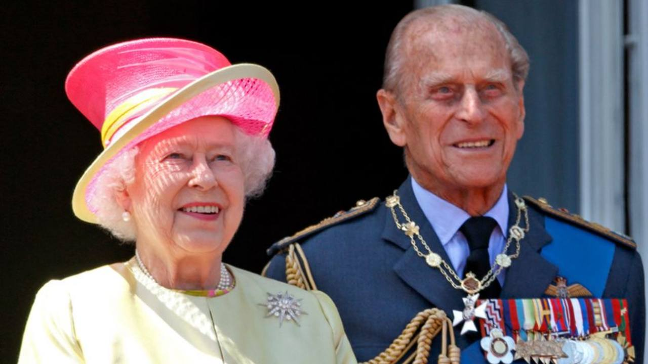 Why the Queen hasn't visited Prince Philip in hospital yet