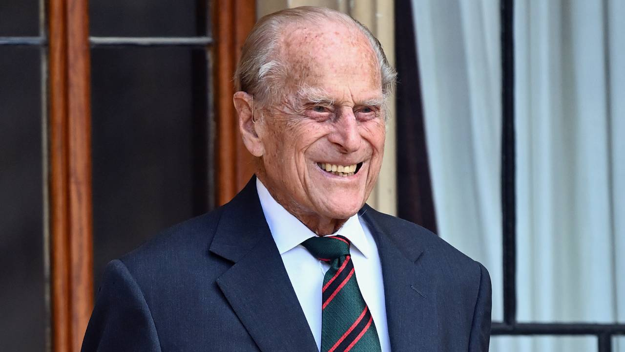 The most important things that will occur when Prince Philip passes away