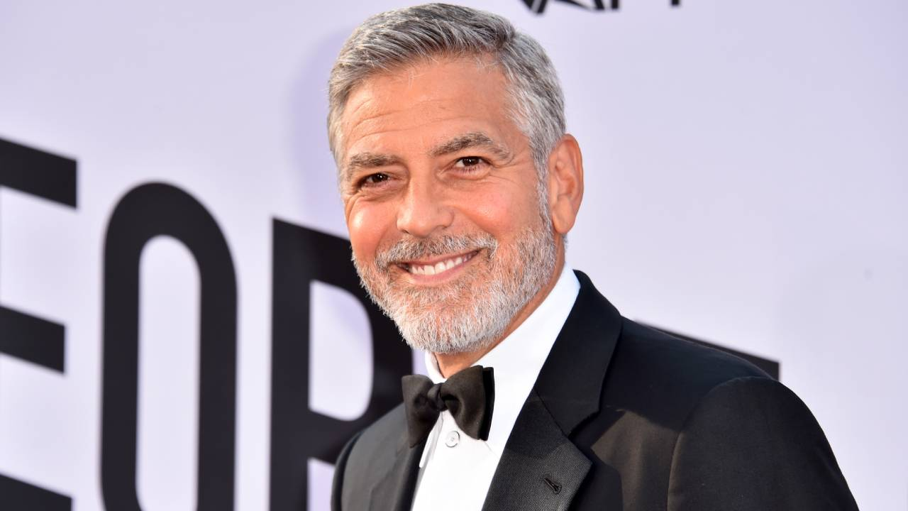 "George Clooney singles out Aussie as ""best actress of her generation"""