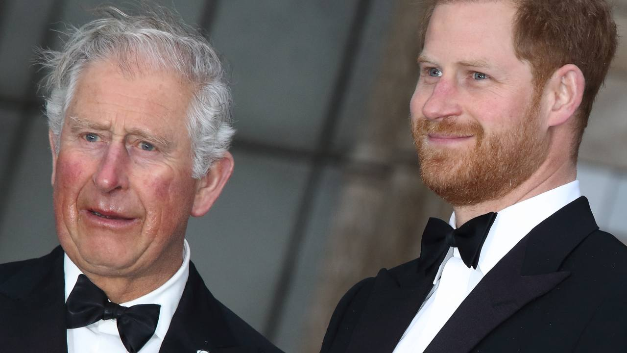 """Prince Charles withdraws """"financial support"""" from Prince Harry and Meghan"""