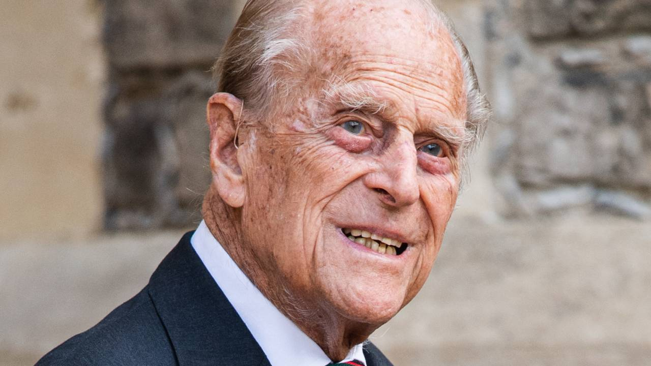 Palace downplayed Prince Philip's condition as he undergoes heart operation