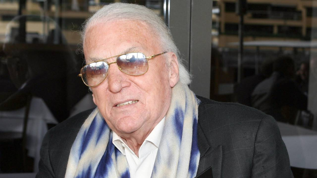 Health scare for radio legend John Laws