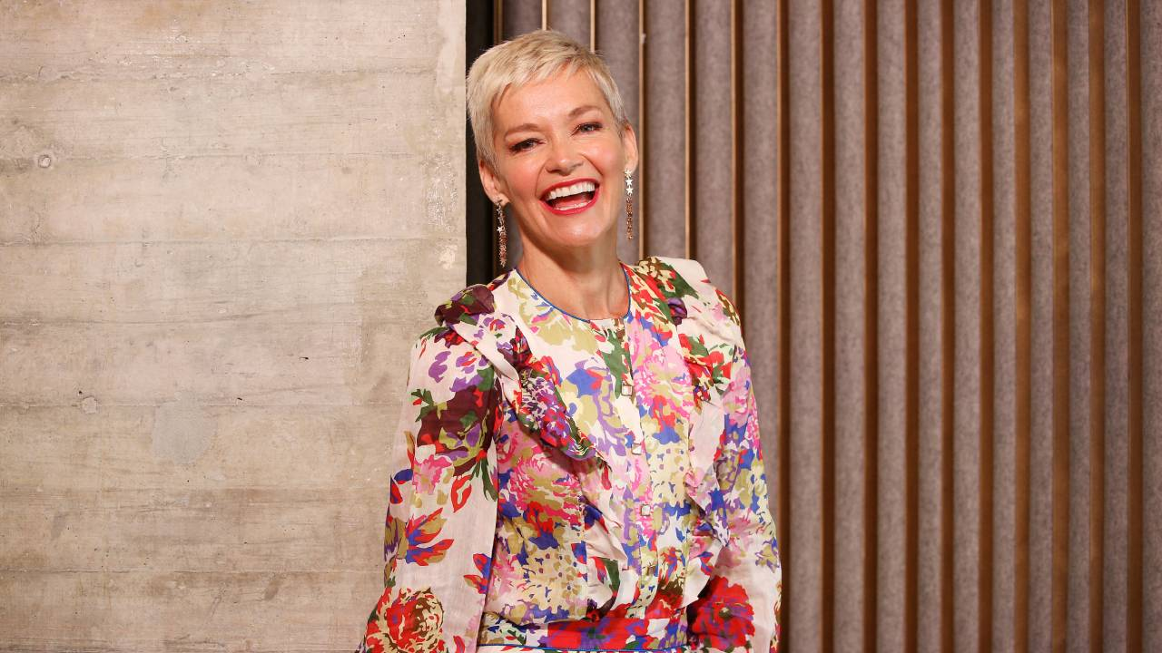 """""""It's been pretty crap"""": Jessica Rowe opens up about life after Studio 10"""
