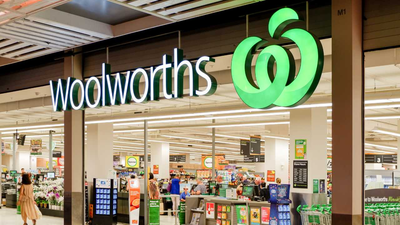 """Woolworths accused of """"disrespectful cultural appropriation"""""""