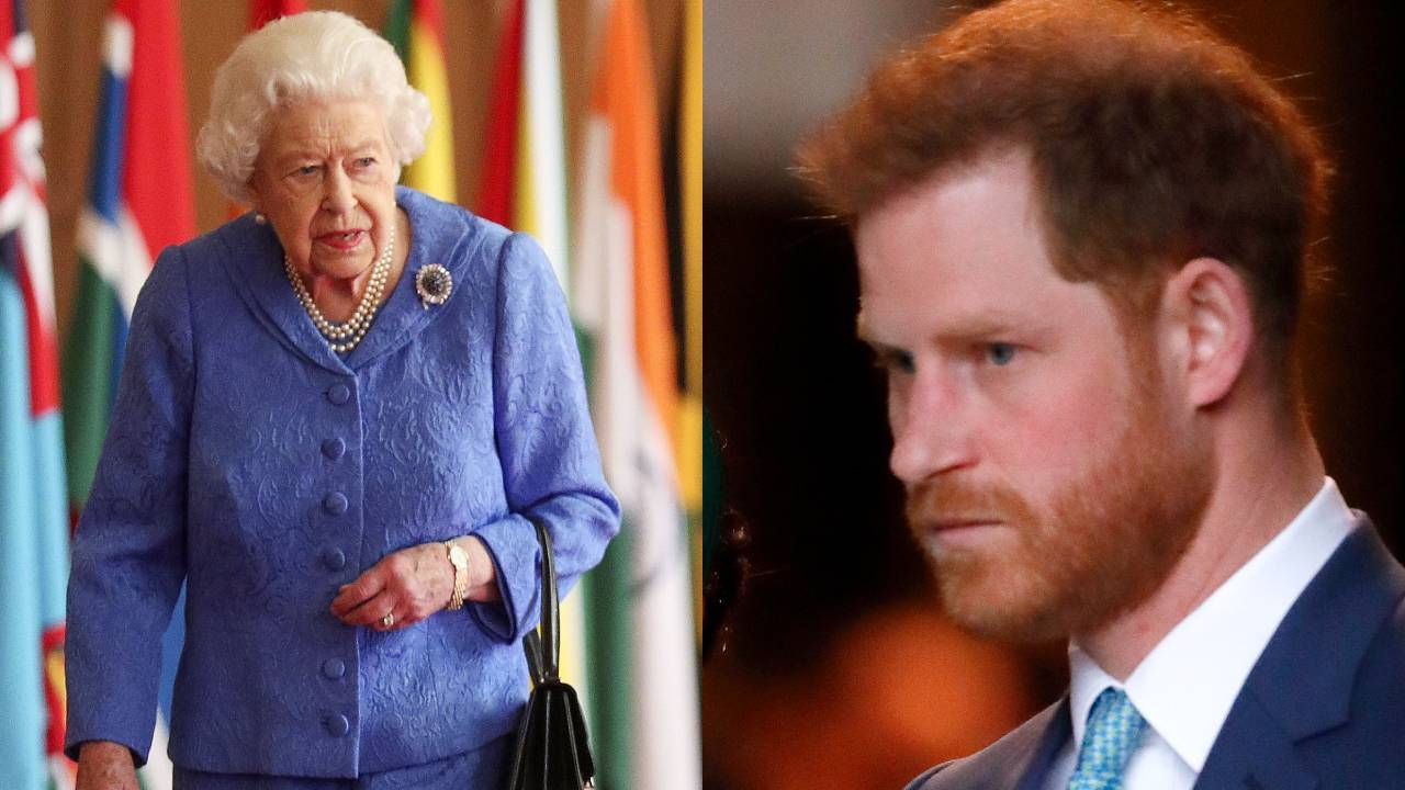 How the Queen really feels about the Harry and Meghan interview