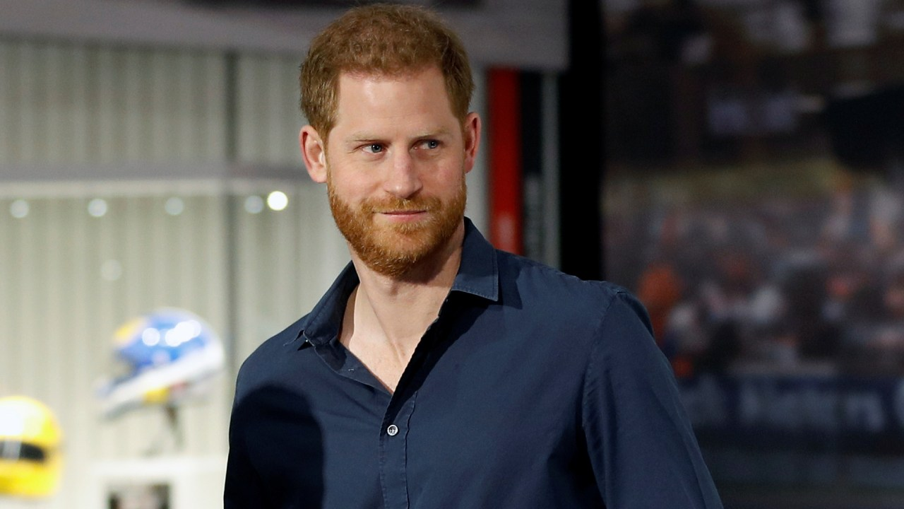 Prince Harry's touching note to lost loved ones