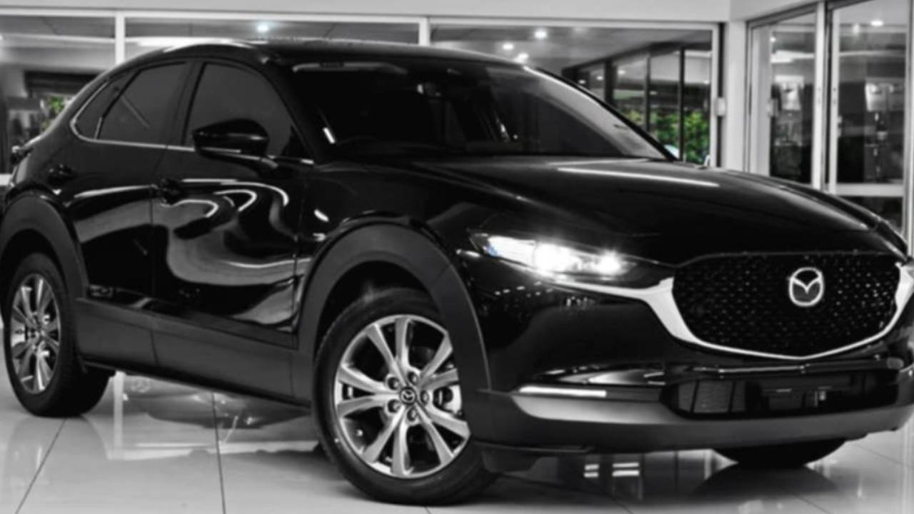 Urgent recall issued for Nissan and Mazda vehicles