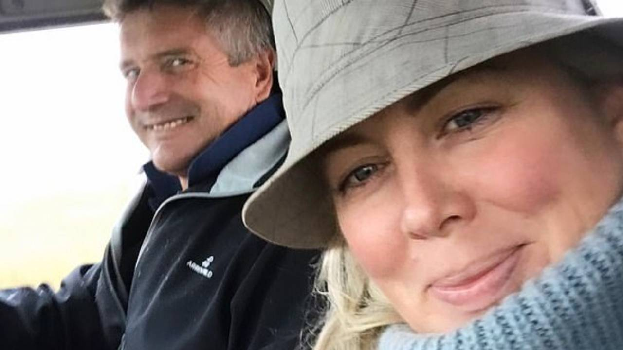 Samantha Armytage shares first photos of life after Sunrise