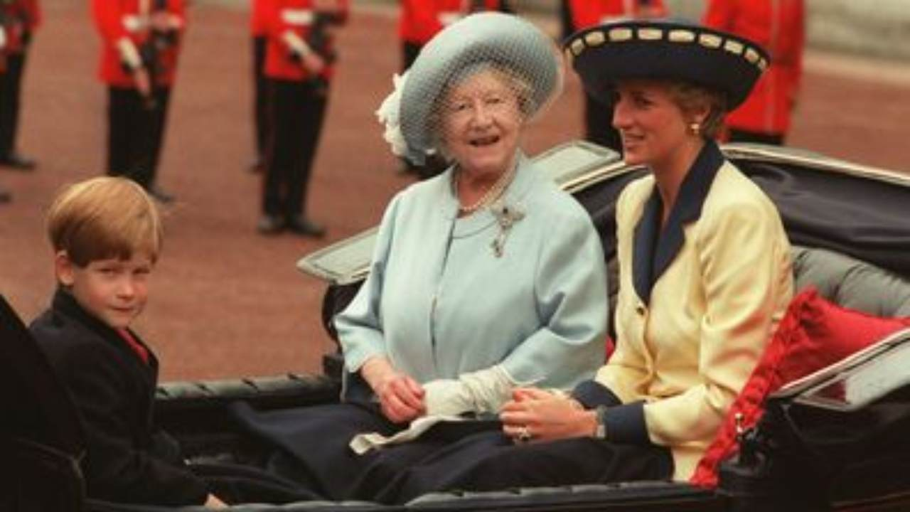 Why Queen Mother left a much bigger inheritance for Harry