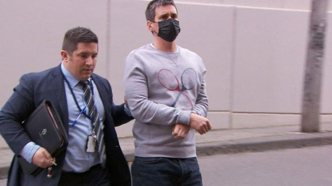 Shocking audio of Porsche driver Richard Pusey heard in court