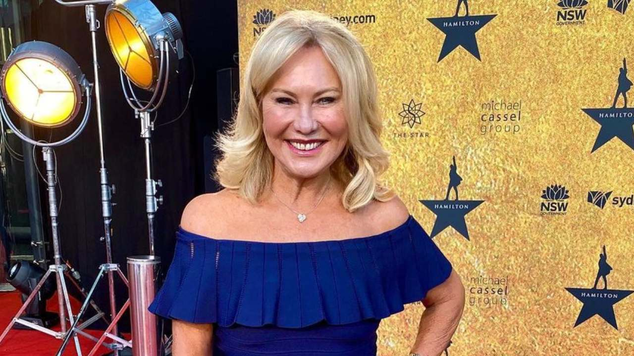 """Kerri-Anne Kennerley says """"most men are fantastic"""" after parliamentary sex scandals"""