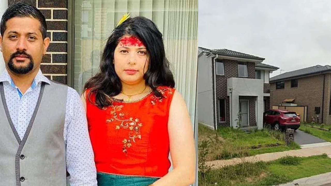 Young family shocked over $700k home build disaster