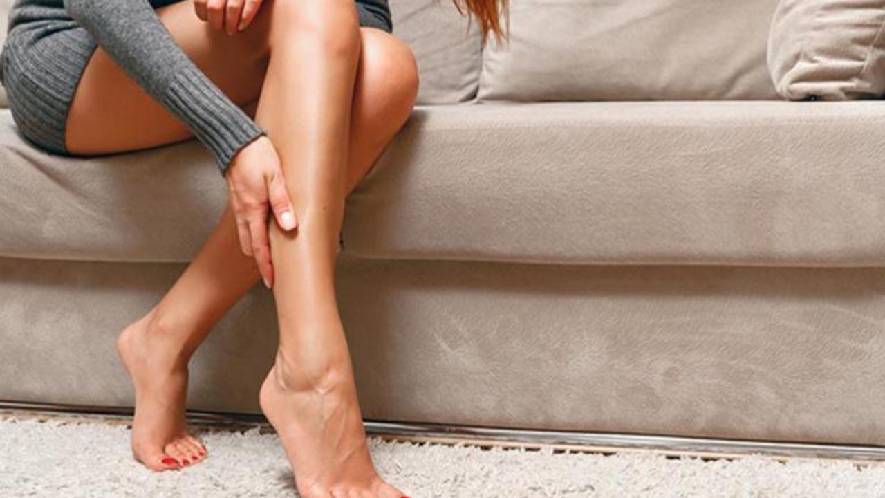 How to banish painful leg cramps