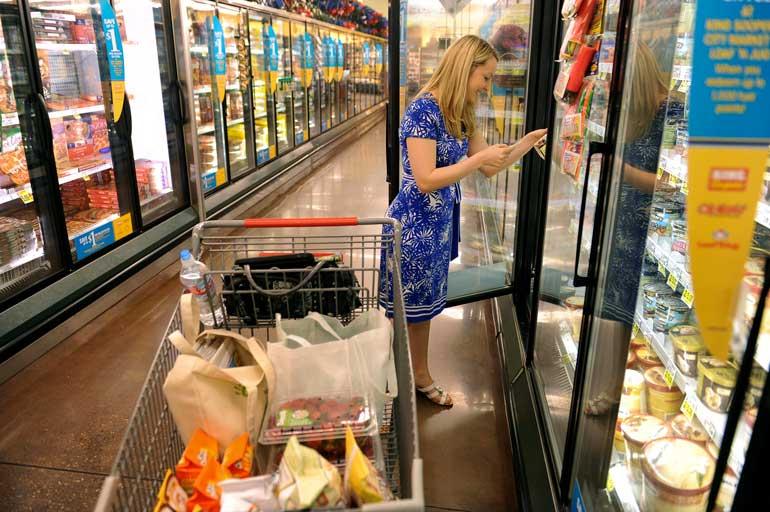 5 food safety tips for proper food handling