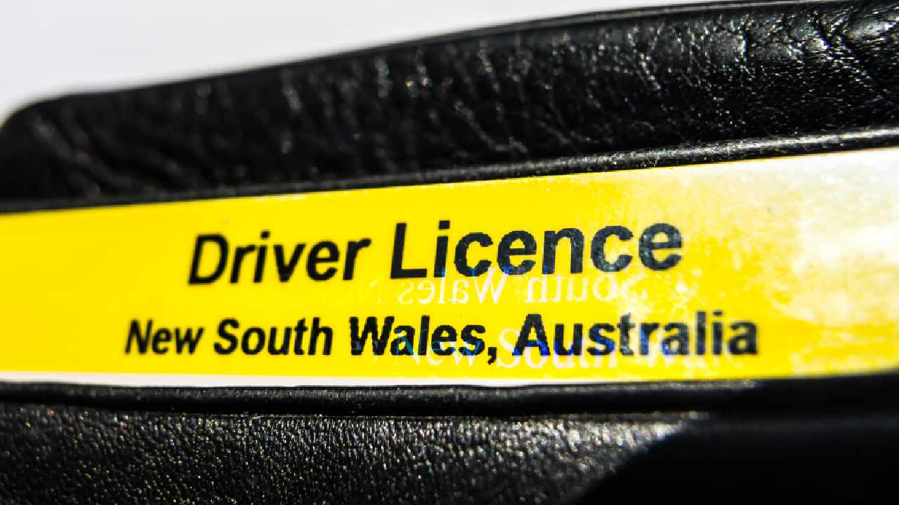 How long does it take to get demerit points back in New South Wales?