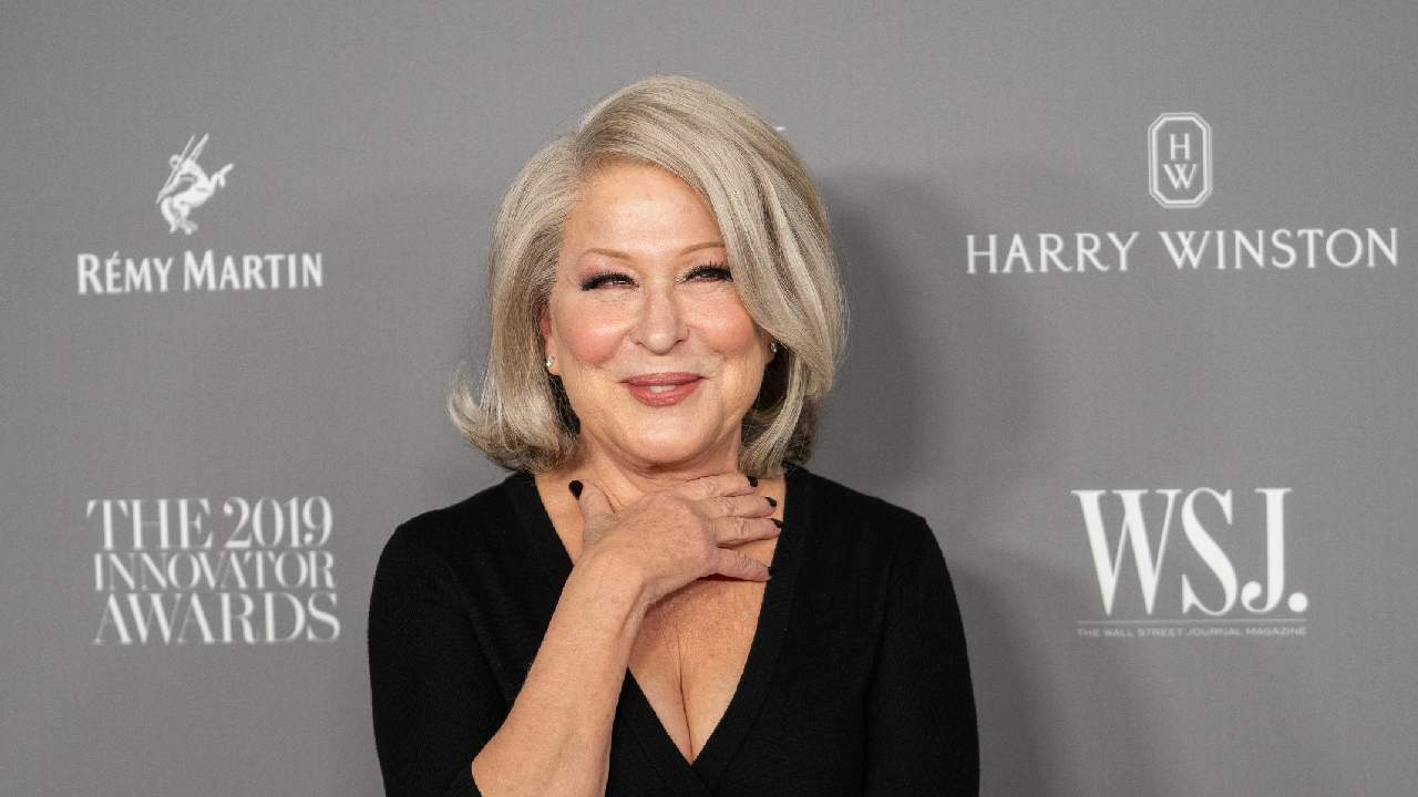 Bette Midler finally finds buyer for multi-million-dollar penthouse