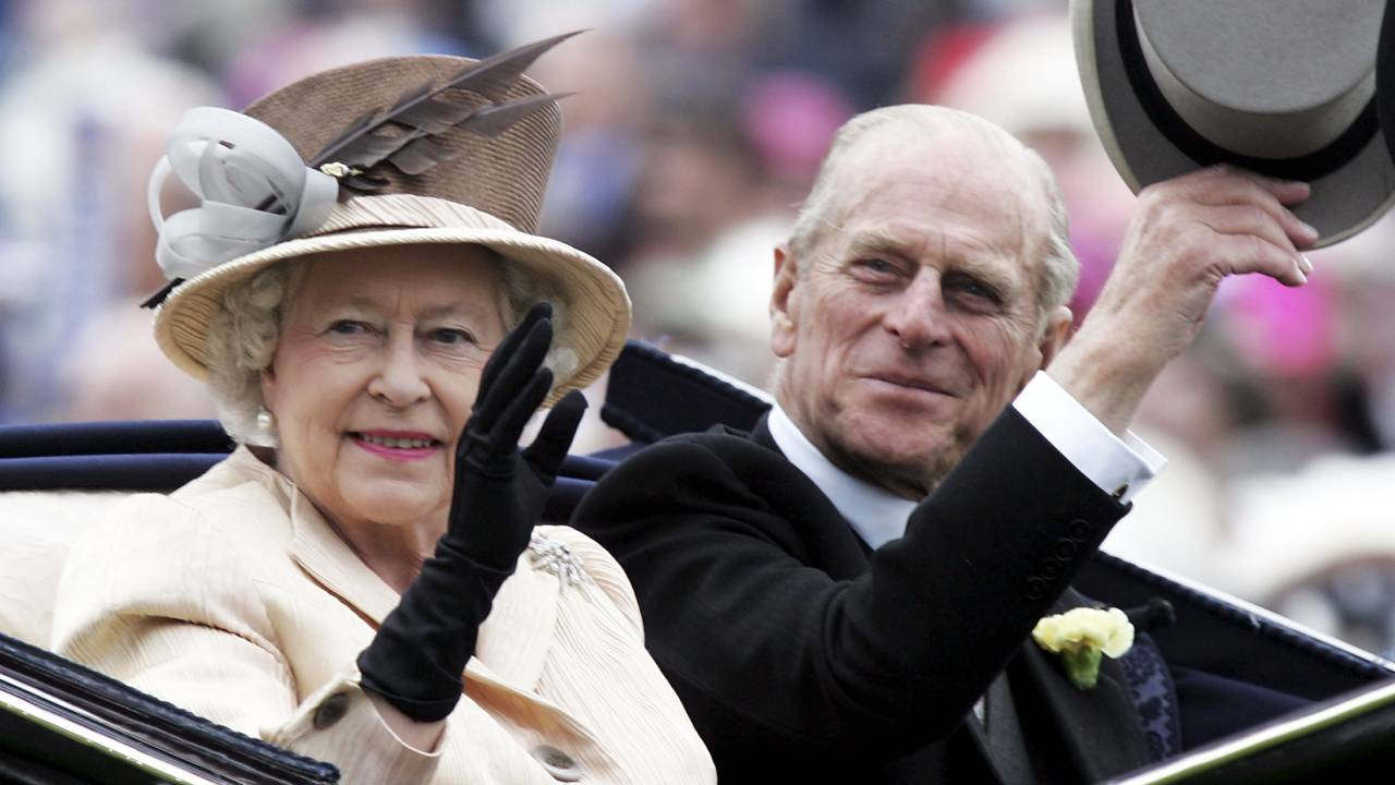 The one complaint Prince Philip had about the Queen
