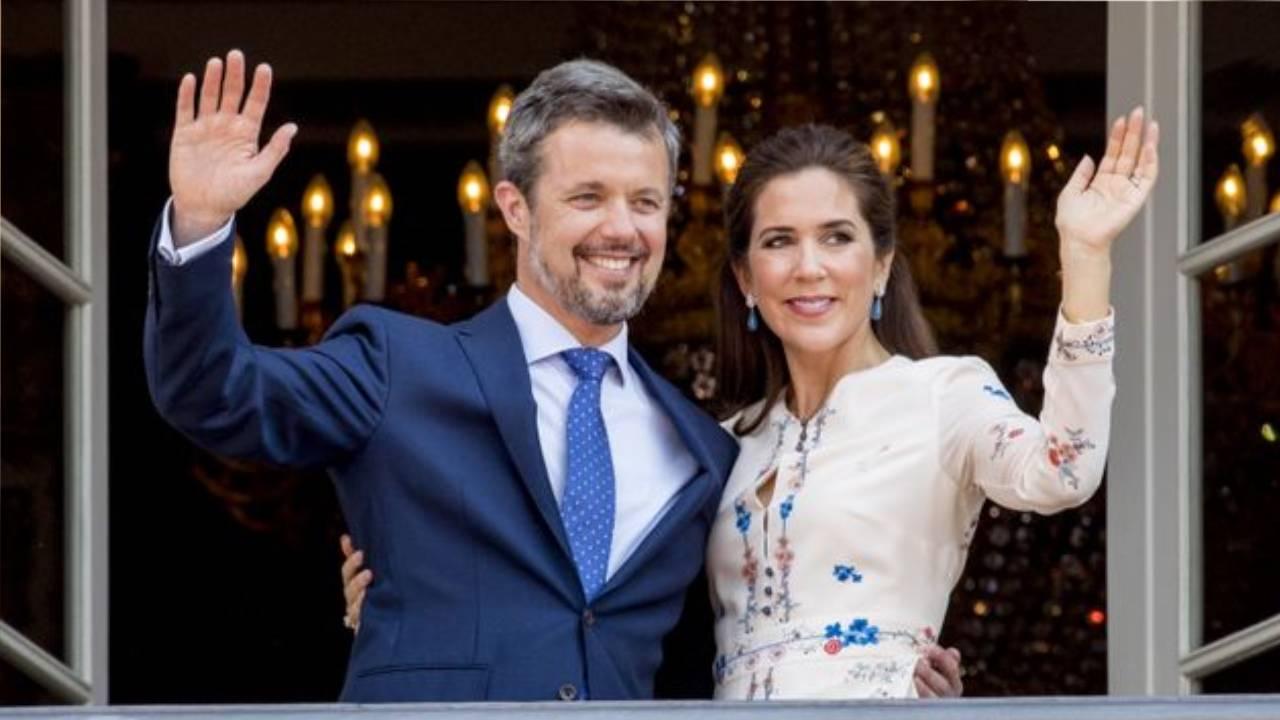 Inside Princess Mary's marriage to Prince Frederik