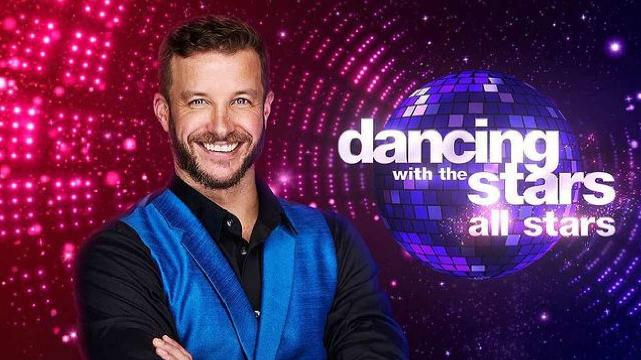 Fan favourite takes out Dancing With The Stars again