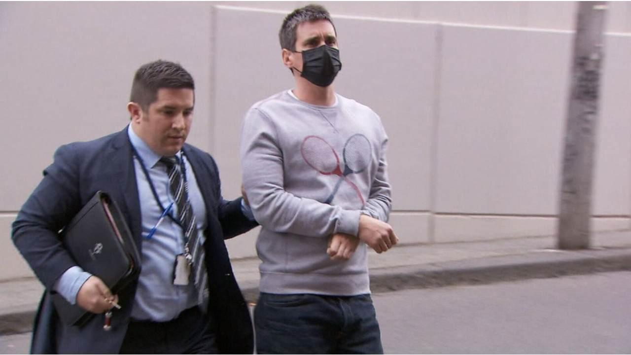 """Heartless"": Australia reacts to Richard Pusey's sentence over horror Eastern Freeway crash"