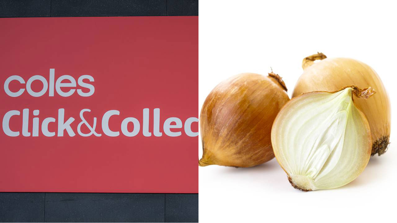 Coles called out over hilariously bungled order