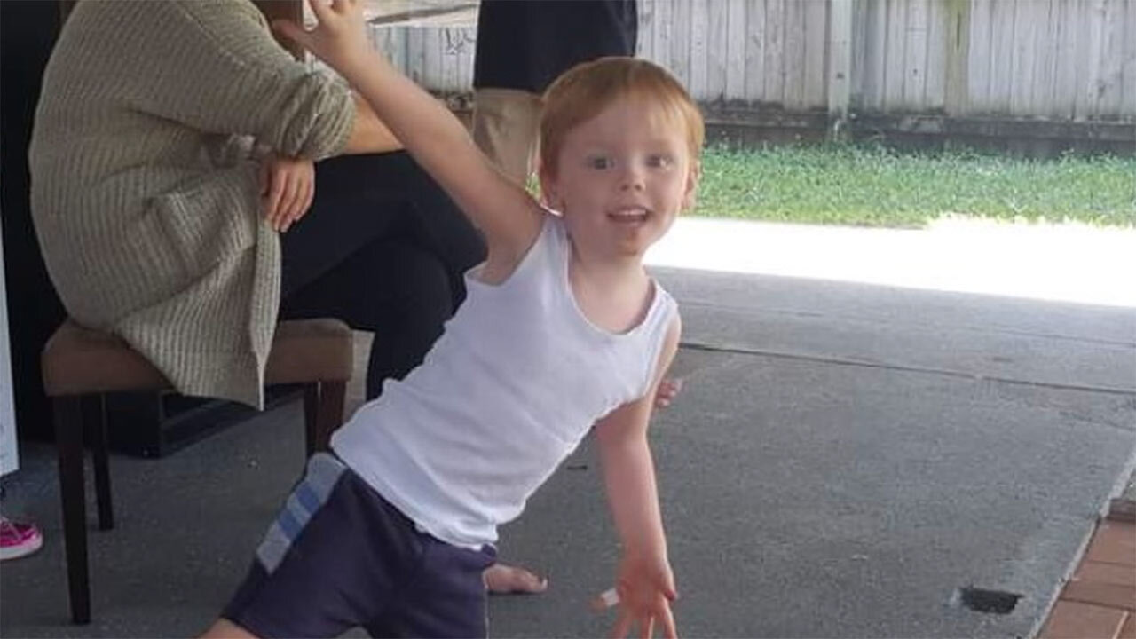 Young boy removed from life support after tragic accident with Sea World toy