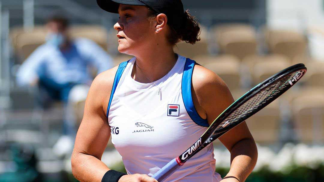 """""""Heartbreaking"""": Ash Barty opens up on abrupt exit from French Open"""