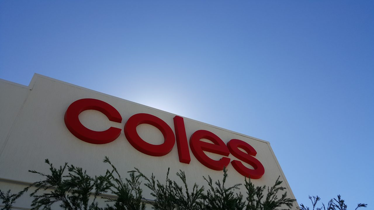 """""""That's nasty"""": Coles shopper's surprise find in salad"""
