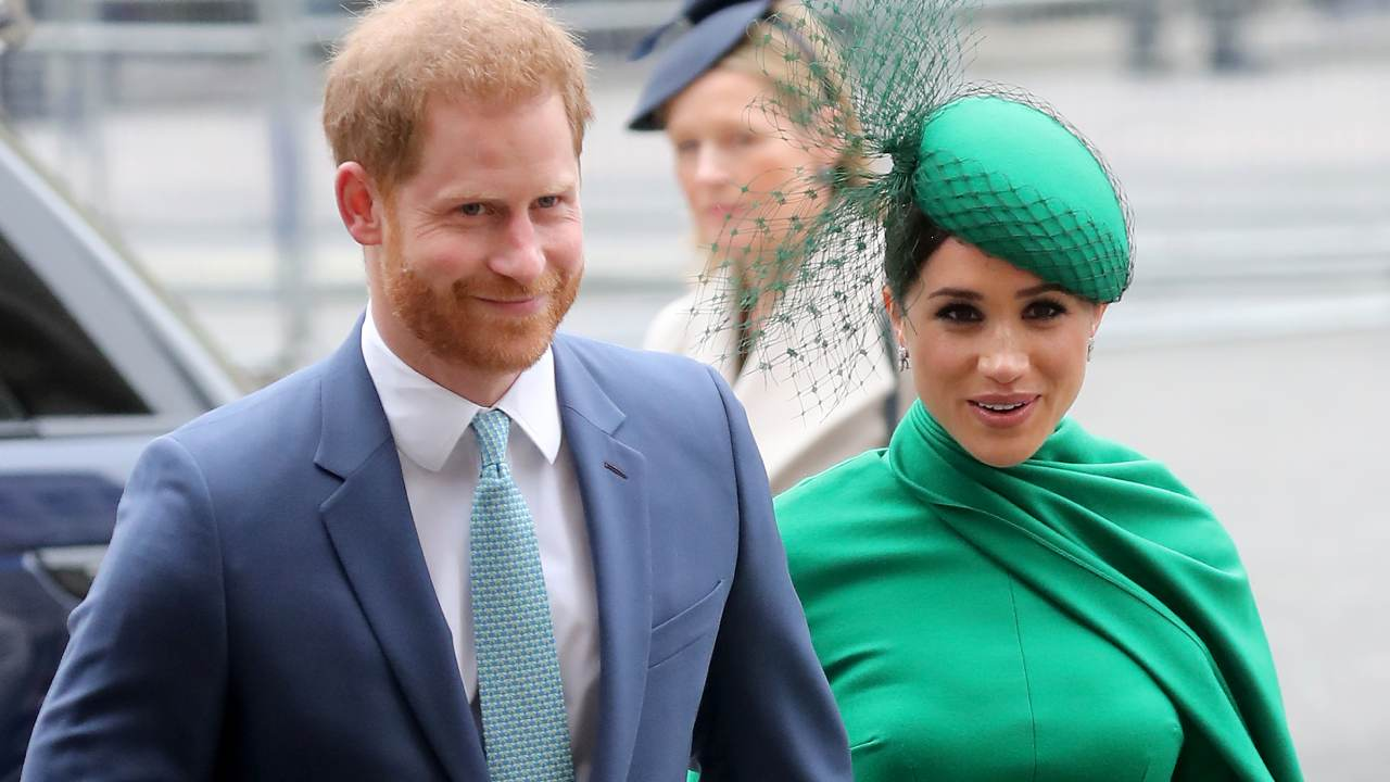 What title will Prince Harry's newborn daughter take?