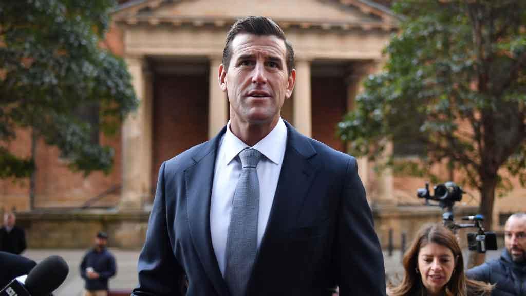 """""""War is violent"""": Ben Roberts-Smith trial's explosive opening statements"""