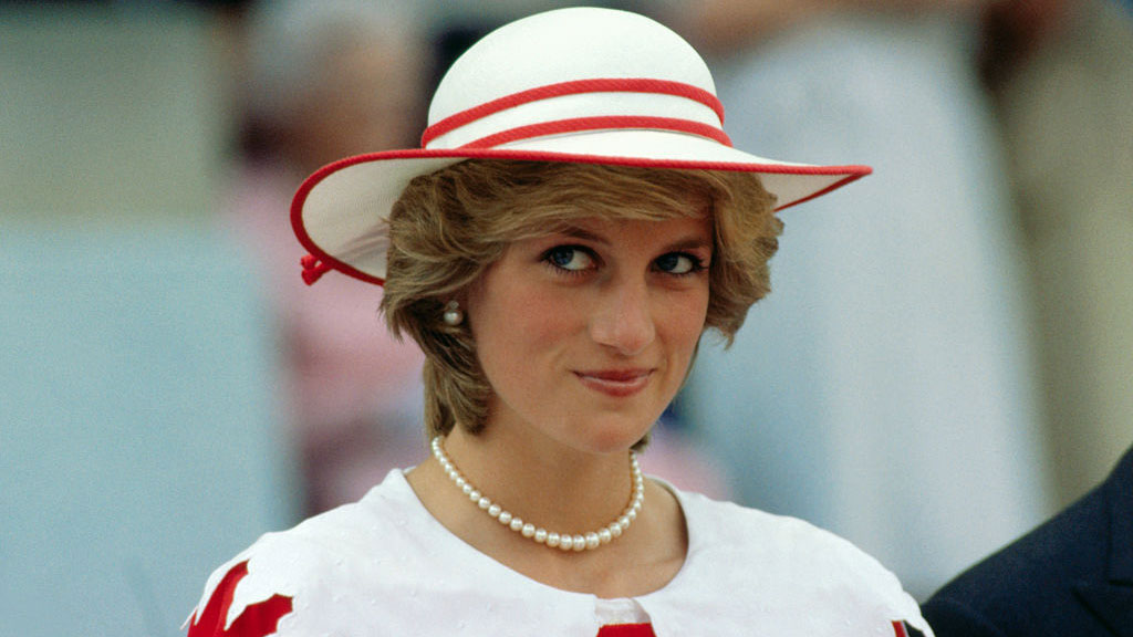Exclusive footage in new documentary to mark Diana's 60th