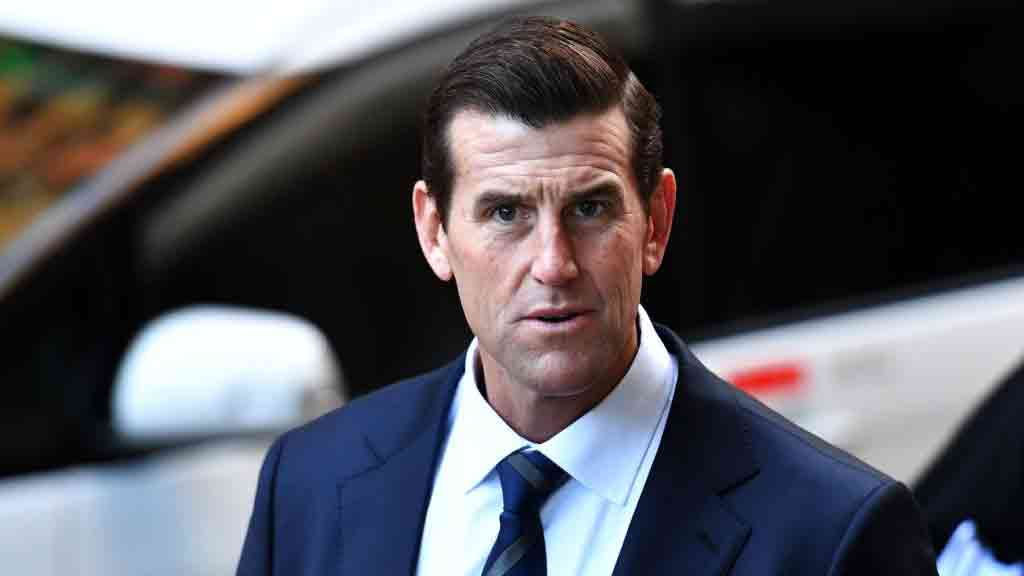 Bombshell claims revealed in Ben Roberts-Smith trial