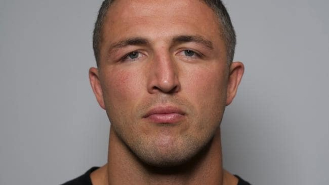 Sam Burgess choked out SAS instructor during challenge