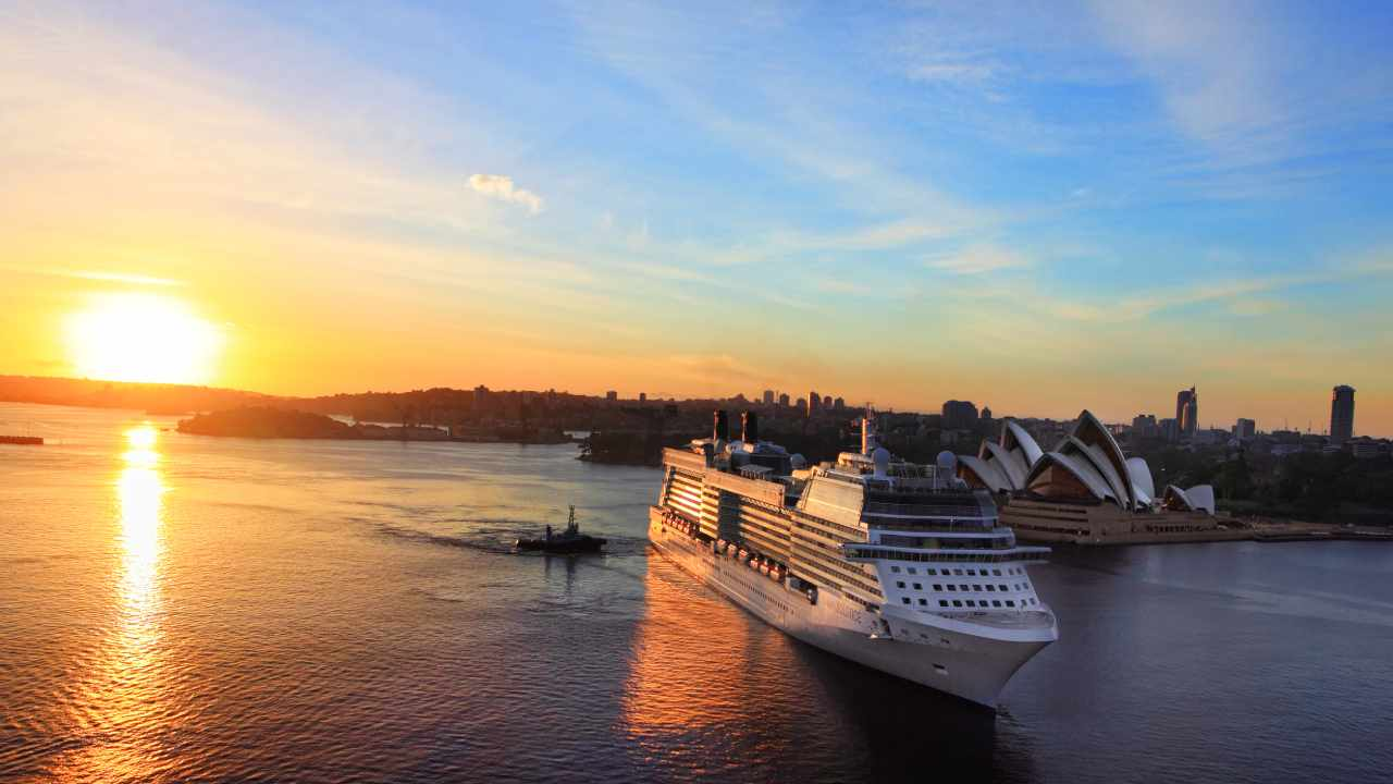 Desperate push to restart cruising in Australia