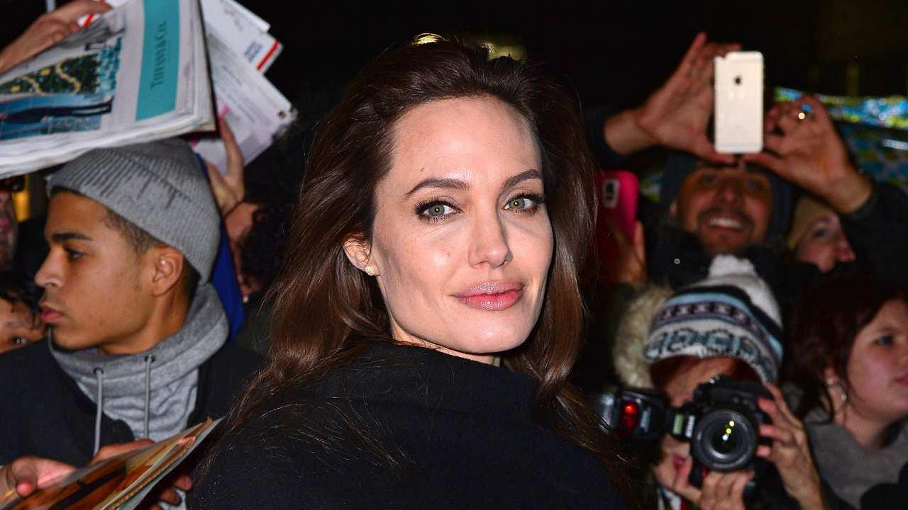 Angelina Jolie's secret Sydney home hits the market for $11 million