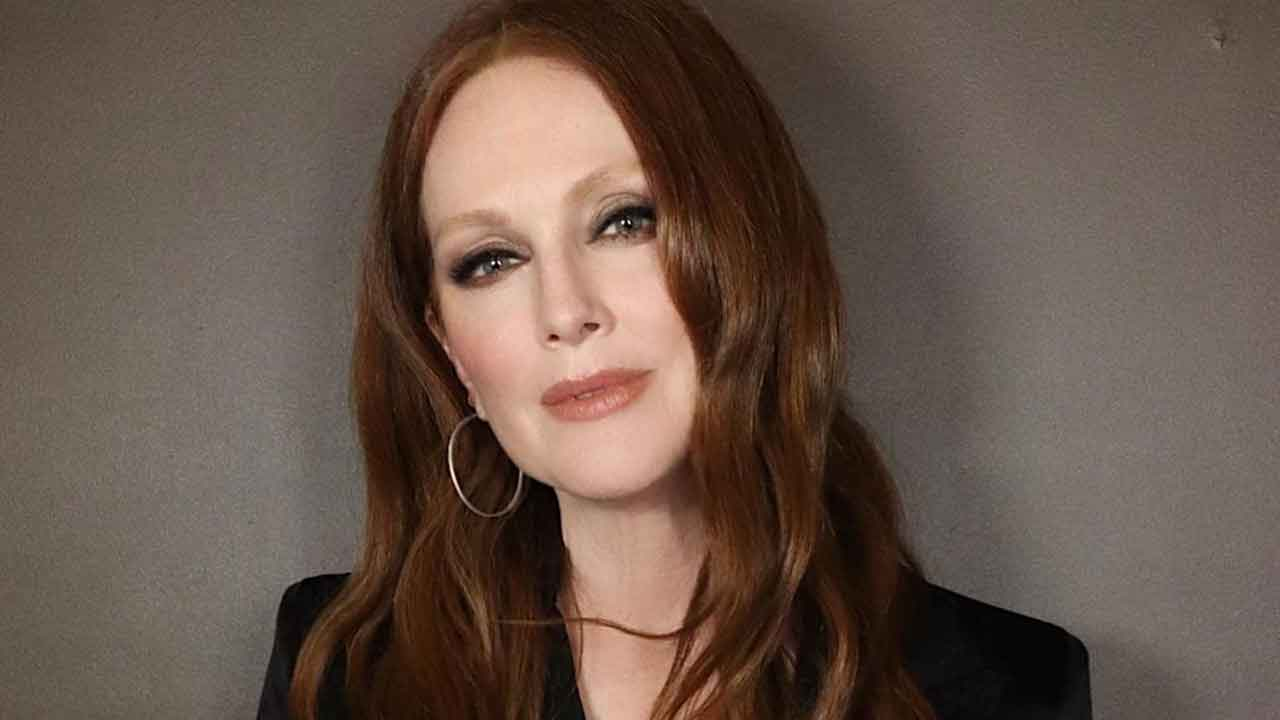"""Julianne Moore calls for """"sexist"""" term to be scrapped"""