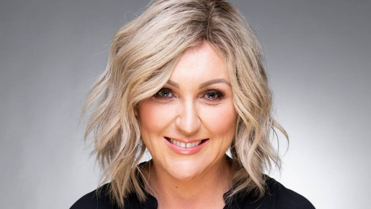 Meshel Laurie's incredible transformation