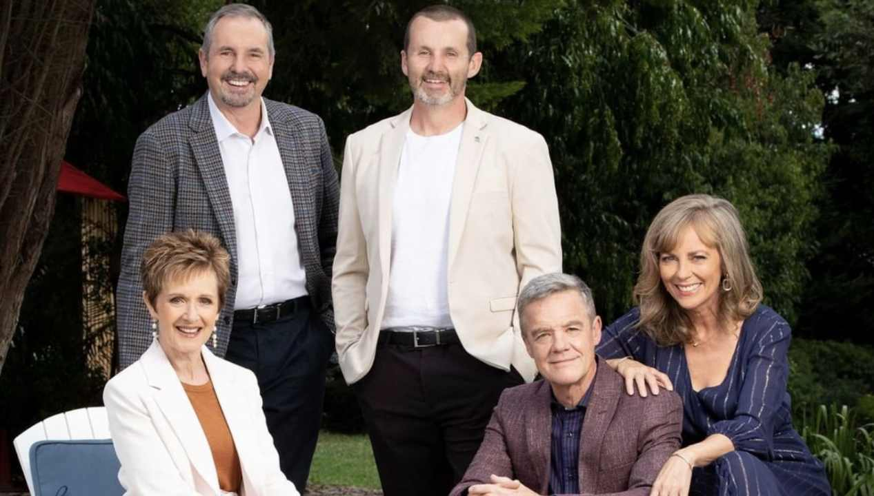Huge change coming to Neighbours after 36 years