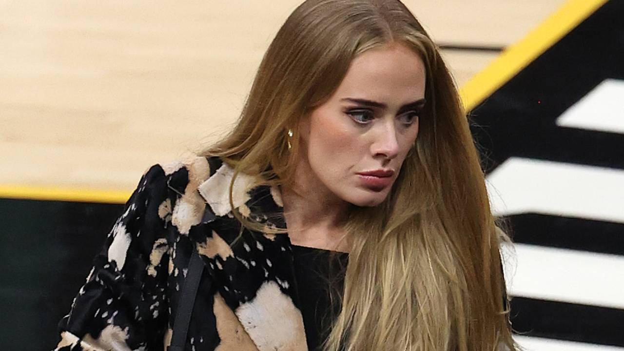 Adele stuns in public appearance after massive weight loss