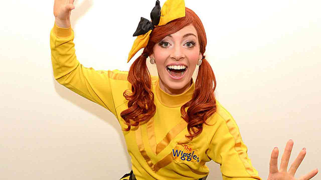 The Yellow Wiggle's home hits the market