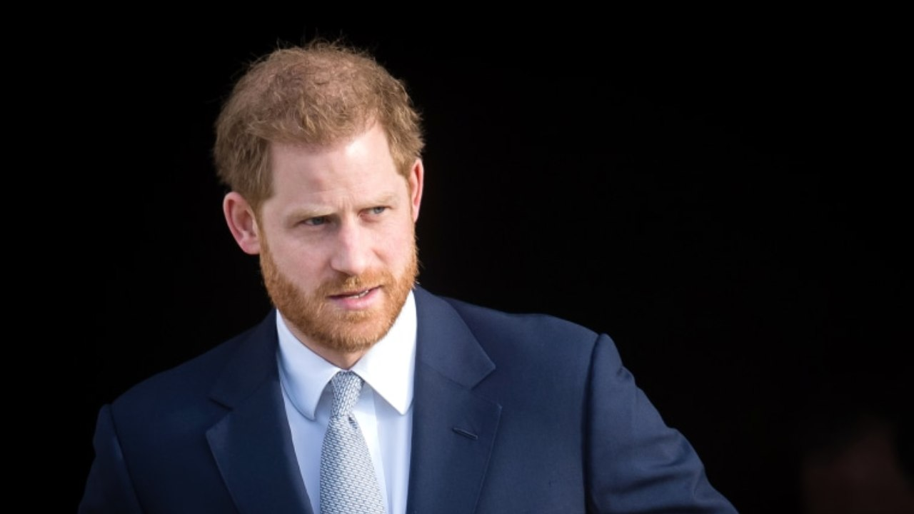 Prince Harry gets the royal treatment with $10k VIP service