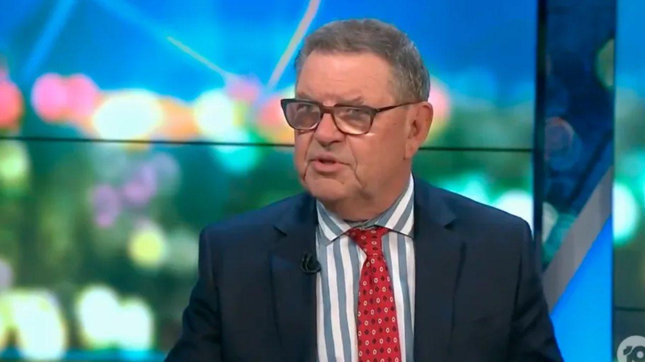 """Steve Price slams Scott Morrison: """"Where the hell is the PM?"""""""
