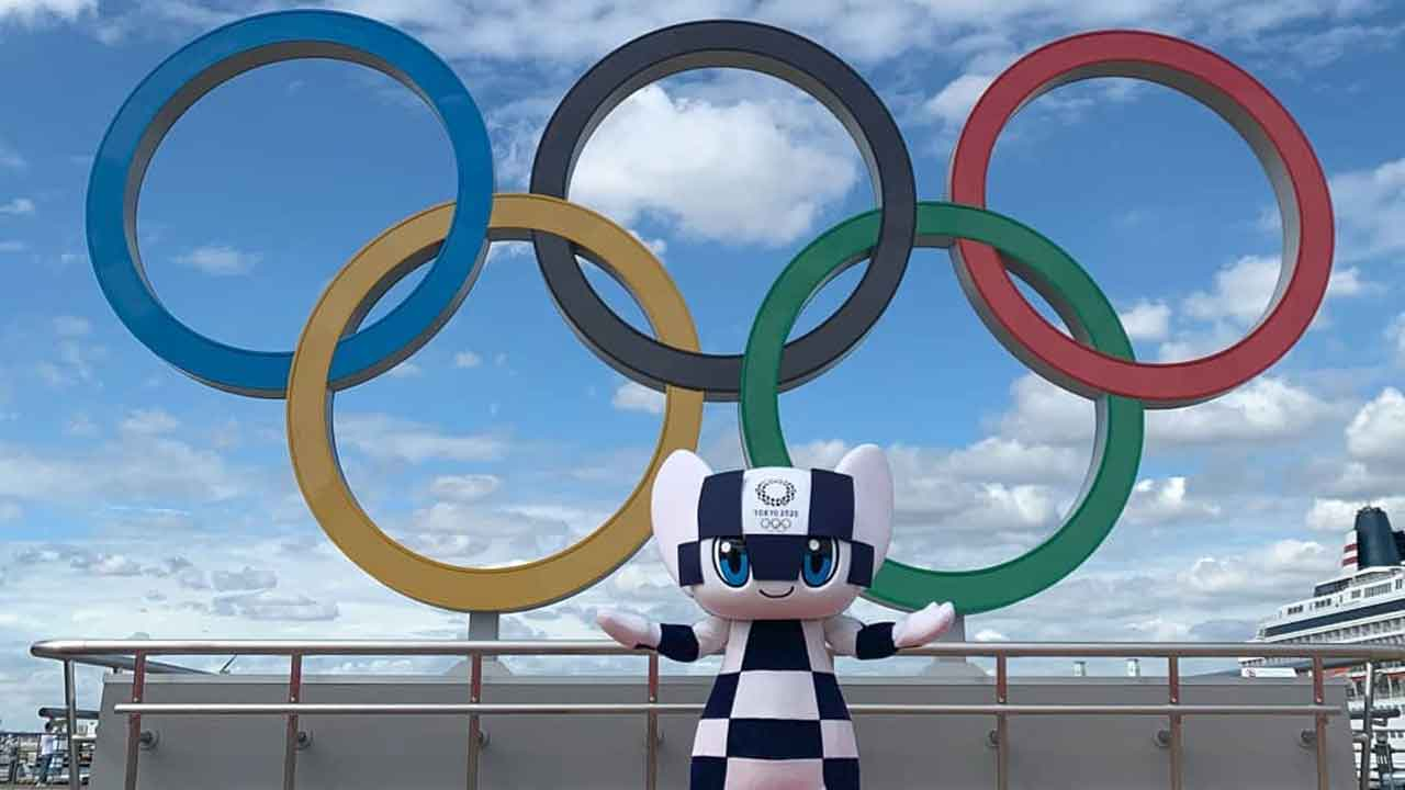 How you can watch the Olympics in Australia