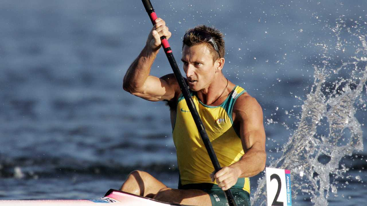 Olympic athlete jailed for 25 years